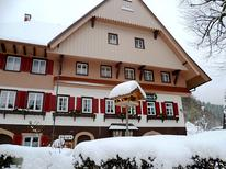 Studio 1164976 voor 5 personen in Oberharmersbach