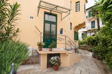 Appartement 1165070 voor 4 personen in Opatija