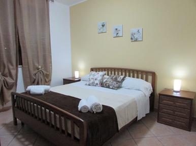 Für 4 Personen: Hübsches Apartment / Ferienwohnung in der Region Cefalù