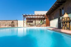 Ferienhaus 1165243 für 9 Personen in Marina di Mancaversa