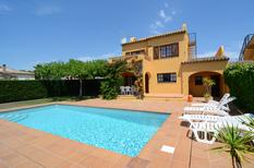 Holiday home 1165317 for 7 persons in L'Estartit
