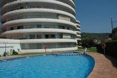Rekreační byt 1165318 pro 3 osoby v L'Estartit