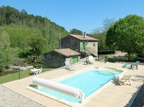 Holiday home 1165464 for 5 persons in Saint-Genest-de-Beauzon