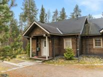 Holiday home 1165615 for 6 persons in Sotkamo
