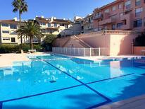 Appartement 1165628 voor 4 personen in Saint-Tropez