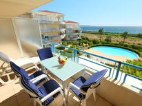 Appartement 1165631 voor 4 personen in Antibes