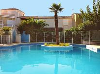 Holiday apartment 1165635 for 4 persons in Cap d'Agde