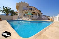 Holiday home 1165705 for 15 persons in Calpe