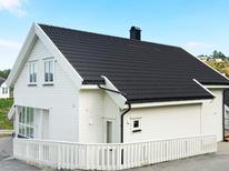 Ferienwohnung 1165841 für 10 Personen in Vestvik