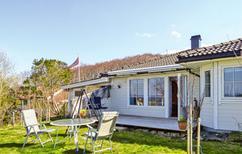 Ferienhaus 1165911 für 8 Personen in Buavågen