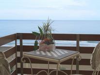 Appartamento 1166006 per 4 persone in Marina di Castagneto Carducci