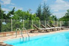 Holiday home 1166028 for 8 persons in Sassetta