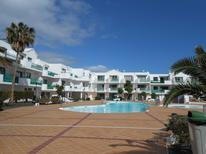 Appartamento 1166095 per 7 persone in Costa Teguise