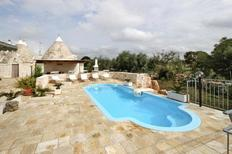 Holiday home 1166121 for 5 persons in Cisternino