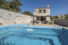 Vakantiehuis 1166144 voor 6 personen in Asteri