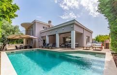 Villa 1166157 per 7 persone in Šišan