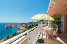 Holiday home 1166474 for 4 persons in Dubrovnik