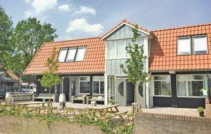 Gemütliches Ferienhaus : Region Ijsselmeer für 20 Personen