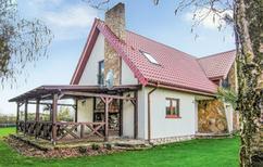 Maison de vacances 1166478 pour 8 personnes , Burdąg