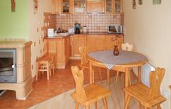 Mieszkanie wakacyjne 1166479 dla 5 osób w Miedzyzdroje