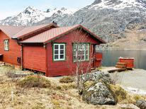 Holiday home 1166528 for 6 persons in Vågan