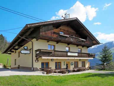 Gemütliches Ferienhaus : Region Zillertal Arena für 23 Personen
