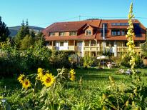 Holiday apartment 1166607 for 4 persons in Bernau im Schwarzwald