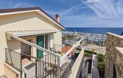Ferienwohnung 1166696 für 4 Personen in Santo Stefano al Mare