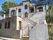 Villa 1166726 per 6 persone in Begur