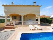 Villa 1166729 per 6 persone in Deltebre