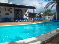 Holiday home 1166733 for 12 adults + 4 children in Mácher