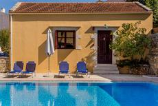 Holiday home 1166742 for 3 persons in Douliana