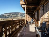 Appartamento 1167401 per 8 persone in Hollersbach im Pinzgau