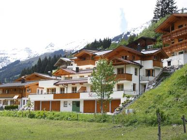 Für 8 Personen: Hübsches Apartment / Ferienwohnung in der Region Salzburger Land