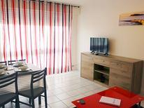 Appartamento 1167436 per 2 persone in Saint-Malo