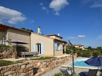Holiday home 1167536 for 4 persons in Joyeuse