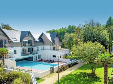 Für 2 Personen: Hübsches Apartment / Ferienwohnung in der Region Bretagne