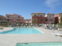 Studio 1167544 voor 2 personen in Algajola