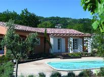 Villa 1167567 per 8 persone in Callian