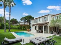 Vakantiehuis 1167571 voor 6 personen in Saint-Tropez