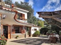 Maison de vacances 1167663 pour 7 personnes , Massa Lubrense