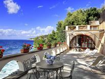 Ferienwohnung 1167671 für 2 Personen in Marina della Lobra