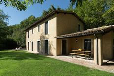 Holiday home 1167688 for 8 persons in Sermugnano