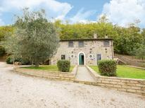 Maison de vacances 1167690 pour 6 personnes , Sermugnano