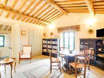 Ferienhaus 1167691 für 2 Personen in Sermugnano