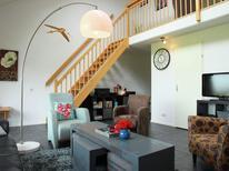 Dom wakacyjny 1167737 dla 8 osób w Langweer