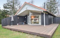 Maison de vacances 1167890 pour 6 personnes , Øerne