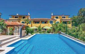 Für 4 Personen: Hübsches Apartment / Ferienwohnung in der Region Kroatische Adriaküste