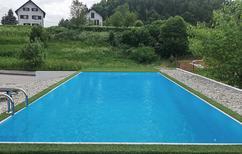 Casa de vacaciones 1167921 para 7 personas en Crni Lug