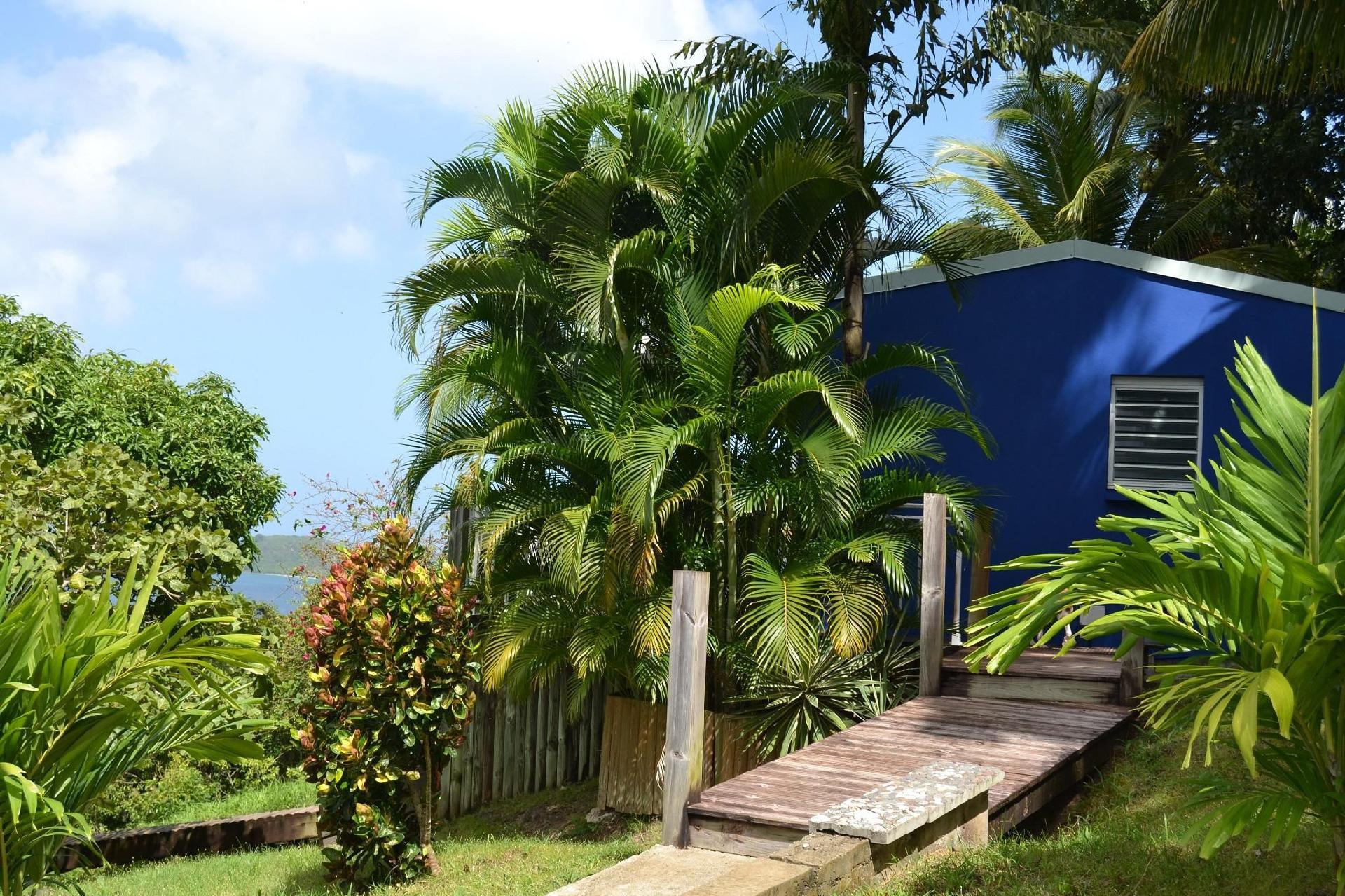 Ferienhaus für 2 Personen ca. 36 m² in D  in Guadeloupe